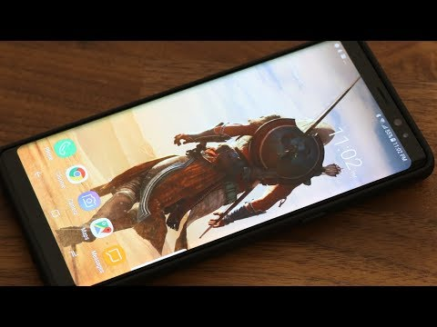 Samsung Galaxy Note 8 - Master Multi Tasking w/ these Tips & Tricks