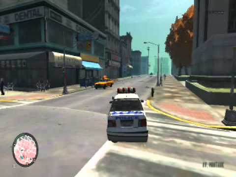 GTA IV CORE I3 INTEL HD GRAPHICS