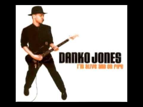 Danko Jones - My Love Is Bold