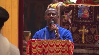 Ehiopian Ortodox Tewahido Mezmur   like Mezemran Twodros Yosef