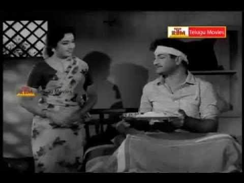 Ramu Telugu Full Movie Part -6,  Ntr, Jamuna, S Vara Lakshmi video