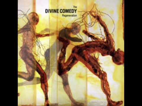 The Divine Comedy - Bleak Landscape