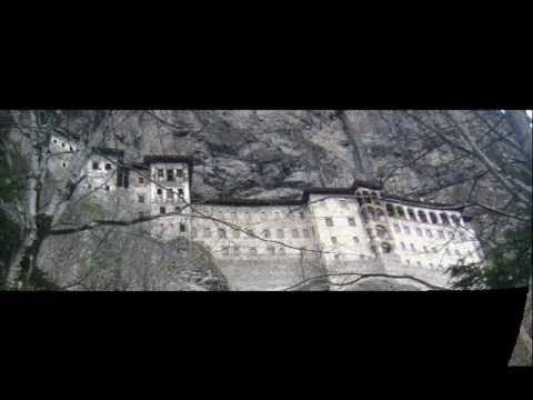 Sumela Monastery   Visit2Turkiye.blogspot.com