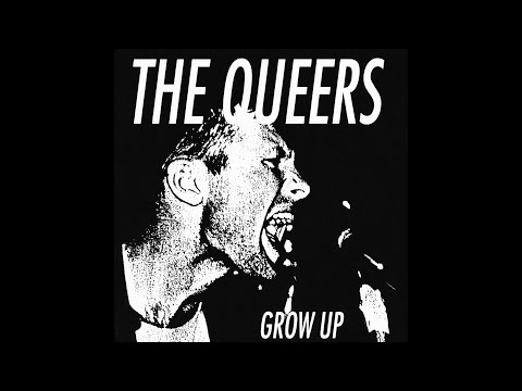 Queers - Junk Freak