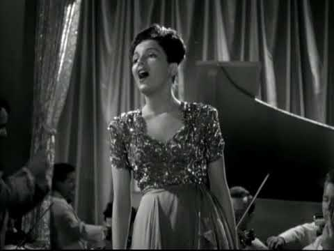 The Lady and the Monster (1944) - Vera Ralston Movie - Sci-Fi Movie