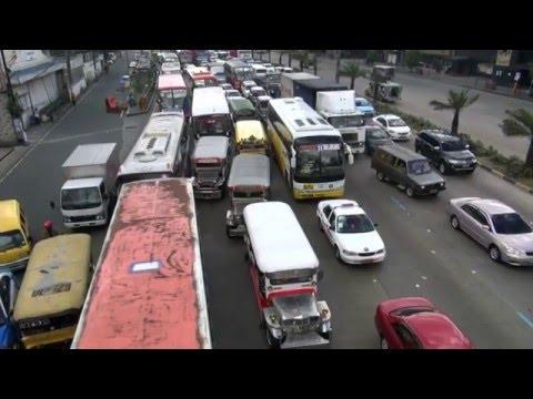 Wunder - Carpool in Metro Manila