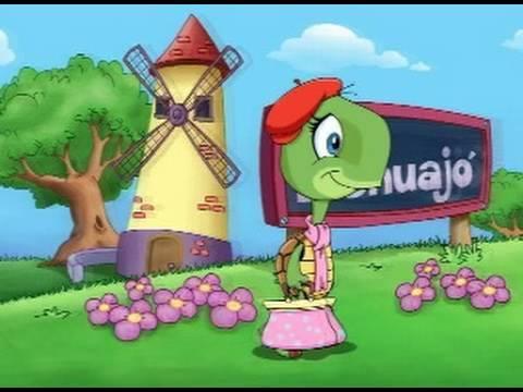 AMY AMY - Manuelita, la tortuga. Pelicula argentina completa de ...