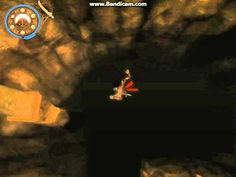 Prince Of Persia: Warrior Within HACK - LONG JUMP