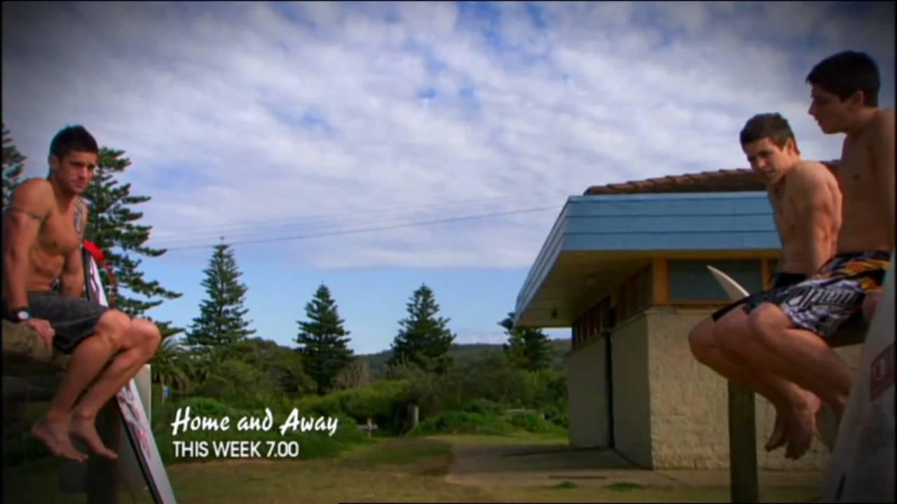 Home And Away Season  Episode