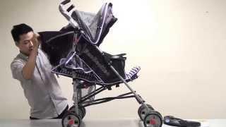 Xe đẩy trẻ em giá rẻ - chất lượng - kiểu dáng đẹp – Subin.vn