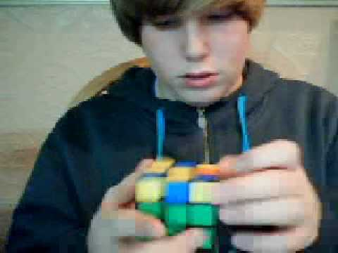 Watch Rubik's Cube Solving