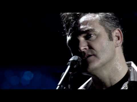 Morrissey - Im Not Sorry