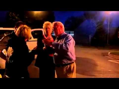 Mayor George Potter in Brimstone Dispute video 3