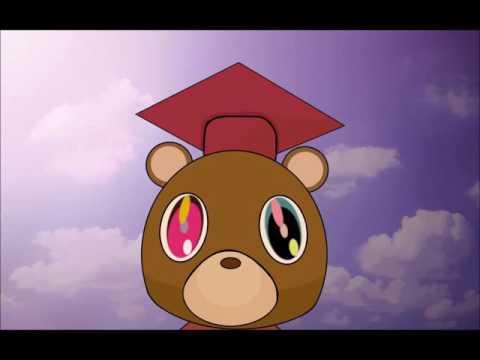 Kanye West - Everything I Am (Instrumental)