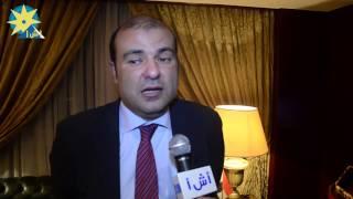 بالفيديو: وزير التموين مركز لوجيستي ضخم بدمياط بالتعاون مع بيوت خبرة أجنبية