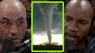 Tornadoes Are the Scariest!