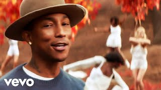 Pharrell Video - Pharrell Williams - Gust of Wind