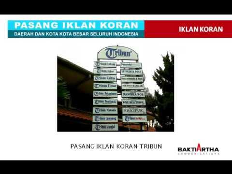 kompas poskota wartakota dan koran seluruh indonesia