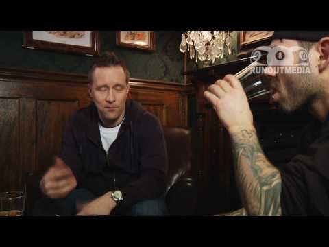 Runout Media Video Magazine - A Day in the Life of Mika Immonen
