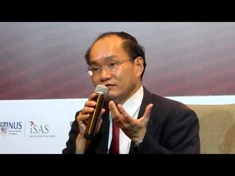 Transformation of China and India by Mr. Chan Soo Sen update by National Critics Choice
