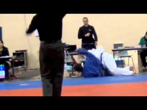 O SOTO MAKIKOMI JUDO MAJOR OUTER WINDING THROW Image 1