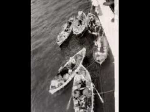 1961 Uk to Aden Cruise.wmv