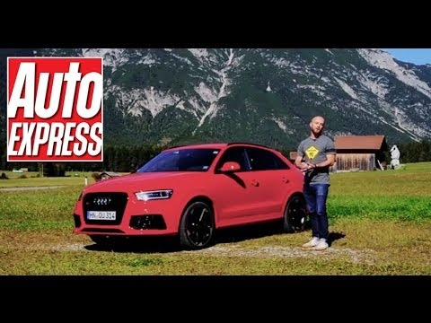 Audi RS Q3 review - Auto Express