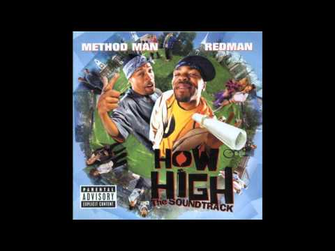 Method Man & Redman - How High - The Soundtrack - 03 - Round And Round Remix [hd] video