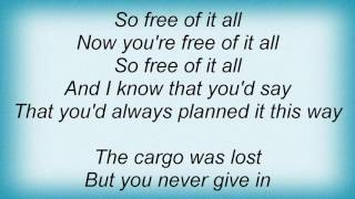 Watch Stan Ridgway Free Of It All video