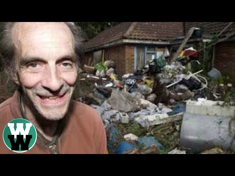 10 Biggest Hoarders In The World