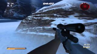 Skyrail (Deathmatch [Sniping]) - James Bond 007: Nightfire (Xbox)