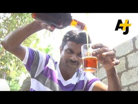 How Alcohol Has Overtaken Kerala, India