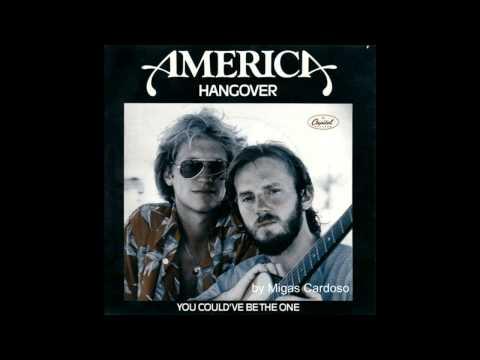 America - Hangover