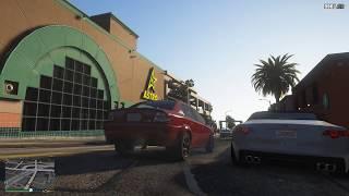 Natural Vision Mod Remastered - Grand Theft Auto V