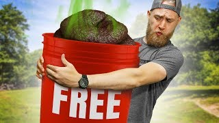 Zoo Gives Free Poo As Souvenirs!? | Weird News