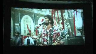 Rockstar - Indian Film Rockstar Premier Show PAF Cinema Pkg By Zain Madni City42