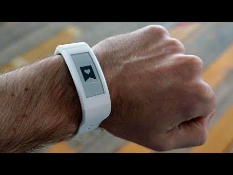 Top 10 Best SmartBand Fitness Trackers and Health Gadgets for 2017