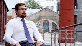 Клуб инвесторов с Тимуром Турловым в Киеве.