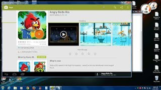 How to Install Angry Bird Rio 2 Game in PC 2014 FREE (Windows/MAC)