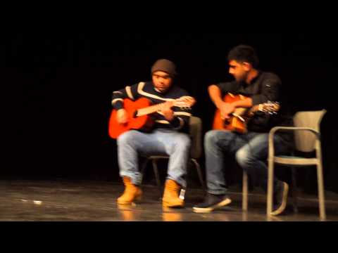 Bulla ki jaana main kaun (stage cover) _ Red River College