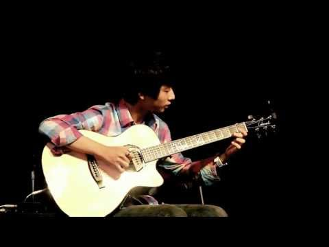 Hotel California (sungha Jung) video