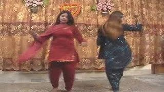 Wa Sahar Wakhti Da Har - Arif Gul And Mairaaj - Pashto Regional Song With Dance