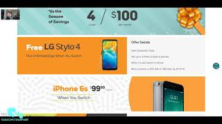 LG Stylo 4 Free Boost Mobile Promotion// Up to 4 Free LG Stylo 4