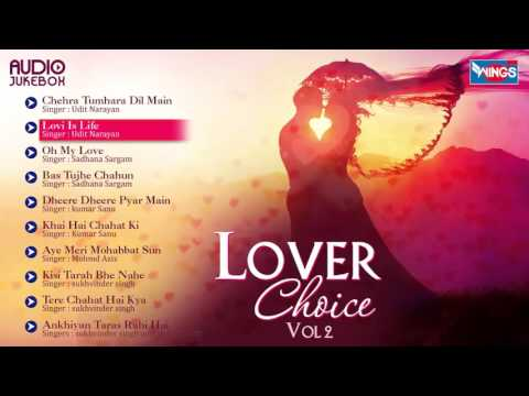 Hindi Romantic Hit Love Songs Album