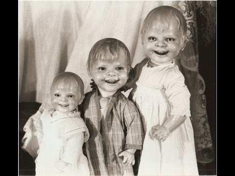 TRULY DISTURBING: Vintage Photos 2