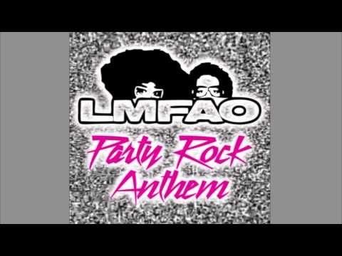 Lmfao - Party Rock Anthem [official Music Hq] Hd video