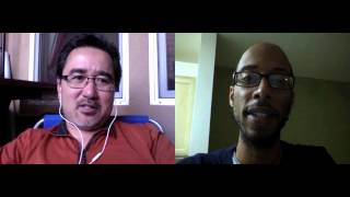 Antoine Wright on Mobile Ministry | D.J. Chuang
