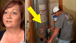 Download Song Mom Sick For 10 Years Until Repairmen Find Something Very Wrong In Her Furnace Free StafaMp3