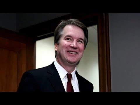 Kavanaugh and his accuser set to testify in public hearing next week before Congress