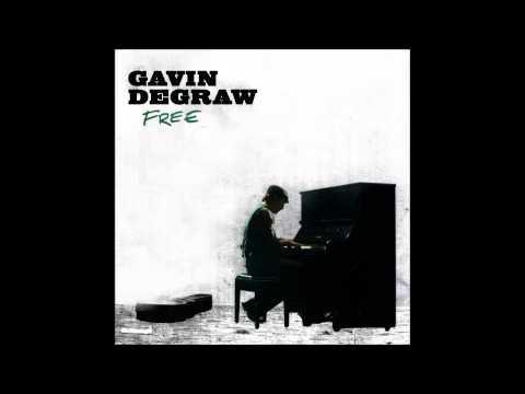 Gavin Degraw - Never The Same